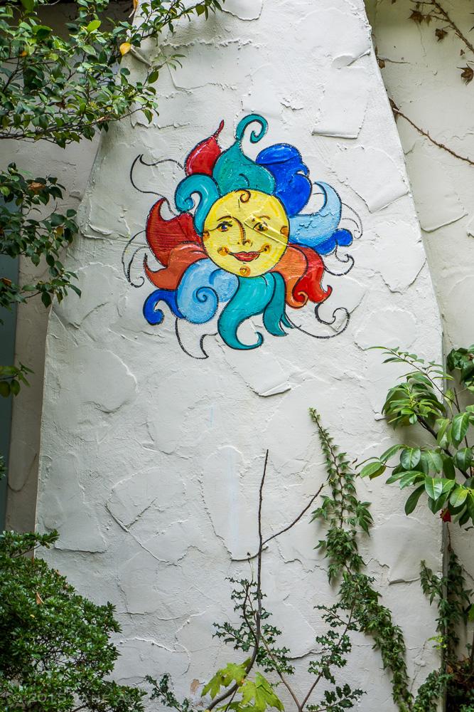 Sol, Nevada City